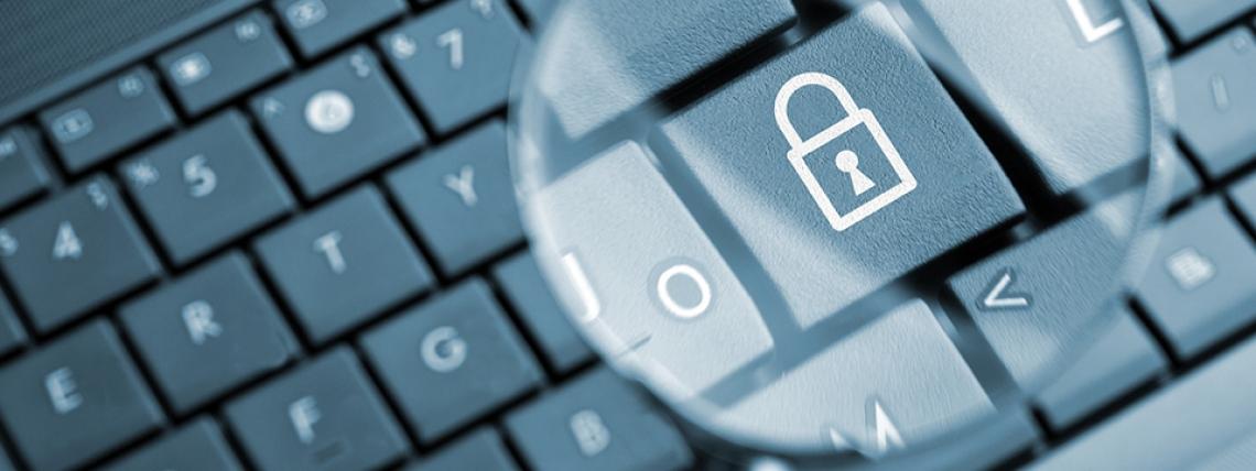 Aktualizacja polityki prywatności zgodnie z ustawą RODO - ochrona danych osobowych
