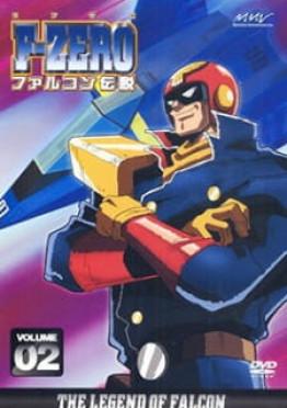 F-Zero: Falcon Densetsu